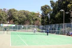 赤沢テニススクール開講!