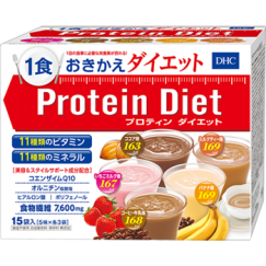 1食おきかえダイエット 「プロテイン ダイエット」