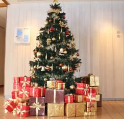 クリスマス スペシャルディナープラン