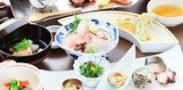 赤沢温泉ホテルお料理